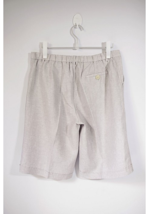 ceeca5a4dfeb2 Chi Chi light comfortable and cool linen men s shorts